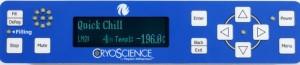tec-lab GmbH, Pacer Controller CS200