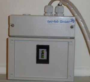 tec-lab GmbH GSM-Modul